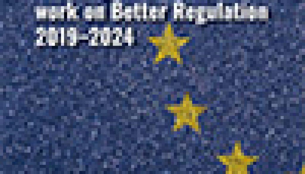 NNRs-agenda-for-the-EUs-work-on-Better-Regulation-2019–2024-omslag